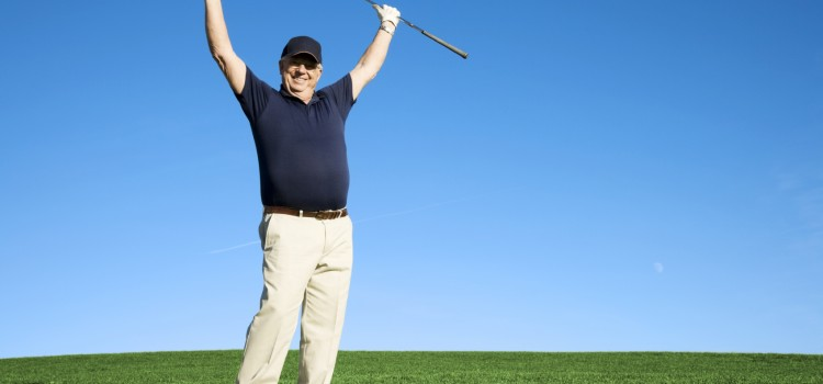 The Seven Habits of the Highly Effective Golfers