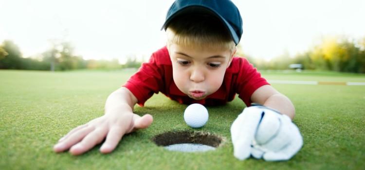 Golf Etiquette Confessionals – March 9, 2016