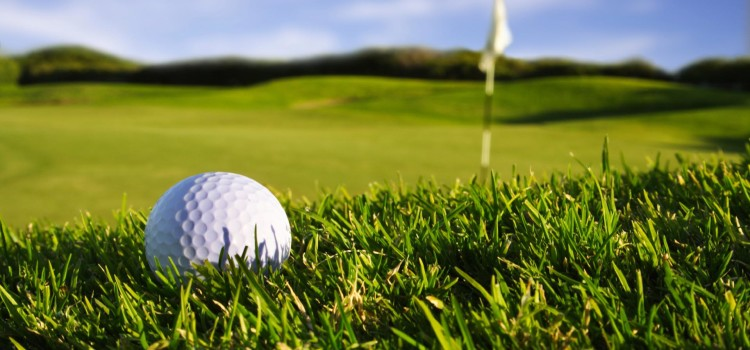 The Golf Ball and the Rule (With Apologies to Henry Wadsworth Longfellow)